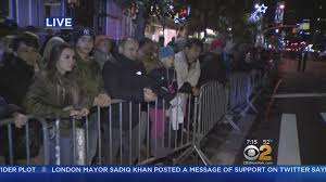 Greenwich Village Halloween Parade Street Closures by Nyc Halloween Parade Marches On Amid Heavy Security After Attack