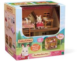 Calico Critters Of Cloverleaf Corners—Our Ultimate Guide - Fractus ... Calico Critters Tea And Treats Set Walmartcom Baby Kitty Boat And Mini Carry Case Youtube 2 Different Play Sets Together Highchair Cradle With Houses Opening Lots More Stuff Sylvian Families Unboxing Review Playpen High Childrens Bedroom Room Nursery Minds Alive Toys Crafts Books Critter The Is A Fashion Showcase Magic Beans Luxury Townhome Cc1804 Splashy Otter Family Castle Epoch Toysrus