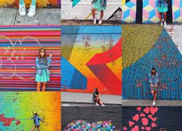 mural stylish design new york city wall mural amazing new york