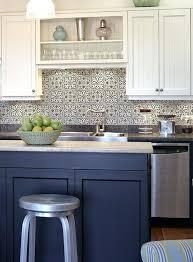 blue kitchen tiles strima me
