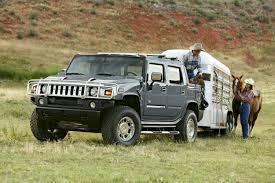 100 Hummer H2 Truck HUMMER SUT All The Capabil