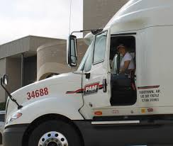 Location Of Pam Truck Driving School, | Best Truck Resource