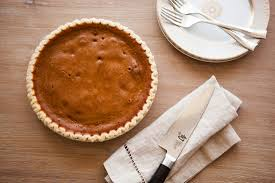 Bake Pumpkin For Pies by Bookmark This The Ultimate Pumpkin Pie Recipe Brit Co