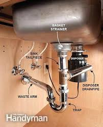 Sink Stopper Replacement Kit by Installing Kitchen Sink Strainer Installing Sink Hose Installing