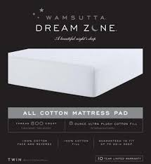 Bed Bath Beyond Mattress Topper by Hollander Sleep Products Recalls Mattress Pads Due To Violation Of