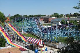 Best Amusement Parks Near NYC From Hersheypark To Six Flags Outnback Negative G Backyard Roller Coaster Album On Imgur Fail Youtube Awesome Dad Builds Backyard Theme Park Designing A Safe With Paul Gregg Coaster101 Homemade Rollcoaster Teenage Boys Build Pov Byrc 3d 02 Man Makes 9homes Ideas A Guy From Indiana Built Pretty Intense Roller Coaster In His Canton Teens Custom Is Ready For Summer My Like Rolling Zone Student Toronto Star