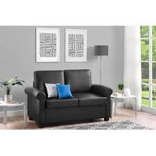 essential home logan twin sleeper sofa
