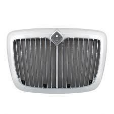 International Grilles Big Rig Chrome Shop - Semi Truck Chrome Shop ...