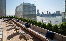 Best Rooftop Bars In NYC | Travel + Leisure 25 Great Bars To Watch Nfl Football In New York City Cool Bars Nyc Pinterest Balconies Outdoor Union Hall There Are Cool And Then Notes Bar Culture Hunting Sixtyfive Nycs Highest Terrace Bespoke Cocktails Top 10 Famous Irish In Sixty Soho Celebrate St Patricks Day With The Best Pubs Maps Eater Ny Cheap Where Drink On Budget Nyc From Cocktail Dens To Beer