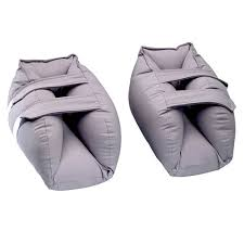 heel protectors beds bedding complete care shop