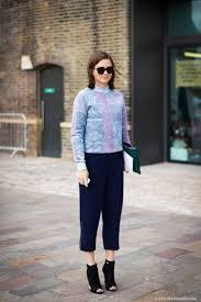 how to style your capri pants u2013 glam radar