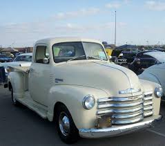 100 1950 Chevy Pickup Truck For Sale Image Of Craigslist