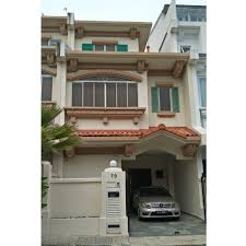 100 Terrace House In Singapore 3Storey For Lease