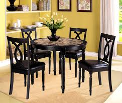 Retro Kitchen Chairs Walmart by Furniture Beautiful Dinette Sets Houston And San Antonio Dining