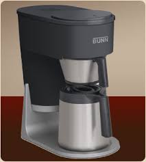 BUNN ST Velocity Brew 10 Cup Home Coffee Brewer