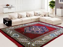 orientteppich für sitzecke sitzkissen teppich orientalische sitzecke majlis sofa bodenkissen sitzgruppe 250x200 cm توشک