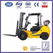 100 Capacity Trucks Cheapest Price 3 Ton Lpg Forklift Mall Lpg Forklift