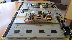 Kdf E42a10 Lamp Replacement Instructions by Hdmi Input Problems On Tv How To Repair Replace Main Board