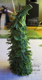 Whoville Christmas Tree by Porch Swing Creations Whoville Christmas Tree Tutorial