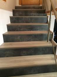 beton cire sur escalier bois escalier beton cir stunning escalier en bton cir colimaon sur