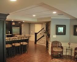 beautiful inspiration basement lighting drop ceiling basements ideas