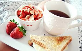 breakfast in bed Archives SARA ELMAN