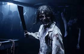 Knotts Halloween Haunt Mazes by Amusement Parks News Terrors Are Coming To Knott U0027s Scary Farm