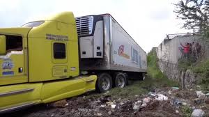 Mexican Official Fired Over Bodies Stored In Truck Says He's A ...