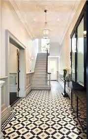 best 25 tiled hallway ideas on tiles floor