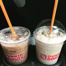 Pumpkin Spice Latte Dunkin Donuts Ingredients by Best 25 Dunkin Donuts Menu Ideas On Pinterest Recipes With
