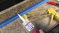 Colorfast Tile And Grout Caulk Msds by Colorfast Ind Youtube
