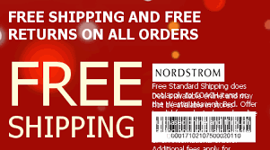 nordstrom rack promo codes