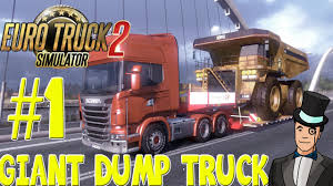 Euro Truck Simulator 2 - GIANT DUMP TRUCK - ETS2 Mod Spotlight ... Truck And Excavator Dump Roller Trucks Street Amazoncom Toystate Cat Tough Tracks 8 Toys Games Video For Children Real Kids Volvo Fmx 2014 V10 Spintires Mudrunner Mod Cstruction Squad Crane Build A Garbage Driving Simulator Game Android Apps On Google Ets 2 Hino 500 Blong Kejar Muatan Sukabumi Youtube Games Fun Dump Truck Miniature Car Built Amazonsmile Fajiabao Push Back Car Set Toy Mini Digging Learn Heavy Machines Cars For Euro Giant Dump Truck Ets2 Spotlight City Driver Sim Play