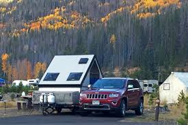 Adventure Camper Rental | Denver Area, North Central, Colorado ...