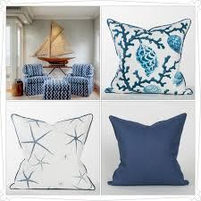 15 best Coastal pillows images on Pinterest
