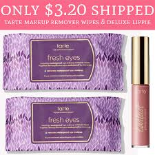 Only $3.20 Tarte Cosmetics Makeup Remover Wipes & Deluxe ... 3050 Reg 64 Tarte Shape Tape Concealer 2 Pack Sponge Boxycharm August 2017 Review Coupon Savvy Liberation 2010 Guide Boxycharm Coupon Code August 2018 Paleoethics Manufacturer Coupons From California Shape Tape Stay Spray Vegan Setting Birchbox Free Rainforest Of The Sea Gloss Custom Kit 2019 Launches June 5th At 7 Am Et Msa Applying Discounts And Promotions On Ecommerce Websites Choose A Foundation Deluxe Sample With Any 35 Order Code 25 Off Cosmetics Tarte 30 Off Including Sale Items