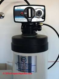 how much does it cost to install a water softener water softener