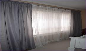 living room amazing light blocking curtains amazon noise