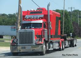 Southern Pride Trucking Inc. - San Diego, CA - Ray's Truck Photos