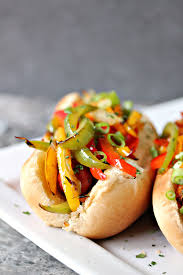 Halloween Hotdog Fingers Recipe by Fajita Dogs Cravings Of A Lunatic