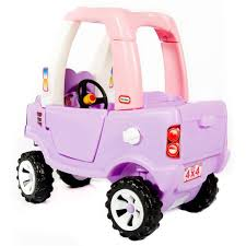 Princess Cozy Truck Ride-On Car New Little Tikes Pink Cosy (FREE P ... Little Tikes Cozy Truck Walmartcom Princess Toysrus Coupe Toy Car Walmart Canada Rideon New Pink Cosy Free P Replacement Grill Decal Pickup Fix Repair Find More Red Rare For Sale At Up To 90 Gigelid 30th Anniversary Edition Little Tikes Cozy Truck Rental Mainan Fire Zulily Foot Floor Parts Big W