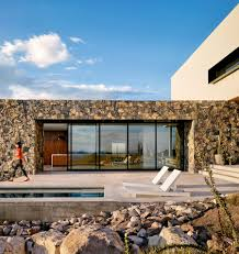 This Modern Desert Oasis By Hazelbaker Rush Is Perched On A ... The Glitz And Glamour Of Vegas Is Alive In The Tresarca House Marmol Radziner Desert Home Design Concrete Glass Steel Structure Hovers Above Arizona Desert This Modern Oasis By Hazelbaker Rush Perched On A Modern Kit Homes For Small Adobe Plans Types Landscaping Ideas Hgtv Wing Kendle Archdaily Minecraft Project Pinterest Sale Renowned Architect
