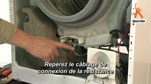 reparation machine a laver maurice machine laver en soldes