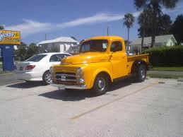 1952 Dodge