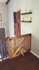 DIY Barn Door Baby Gate With Pet Door Instructions Baby Gate With A Rustic Flair Weeds Barn Door Babydog Simplykierstecom Diy Pet Itructions Wooden Gates Sliding Doors Ideas Asusparapc The Sunset Lane Barn Door Baby Gate Reclaimed Woodbarn Rockin The Dots How To Make 25 Diy 1000 About Ba Stairs On Pinterest Stair Image Result For House