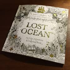 Cover Reveal For Johanna Basfords Magical Jungle And A Few