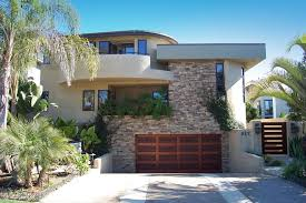 Luxury Garage Doors Contemporary with Exterior High Back Executive