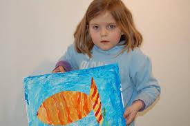 A La Carte Art Summer Fun And Learning In Hallowell For Children Kindergarten Through High School
