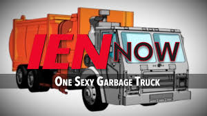100 Youtube Garbage Truck IEN NOW One Sexy YouTube
