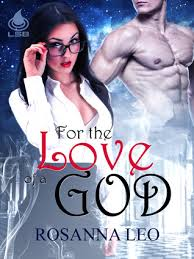 For The Love Of A God Greek 1 By Rosanna Leo